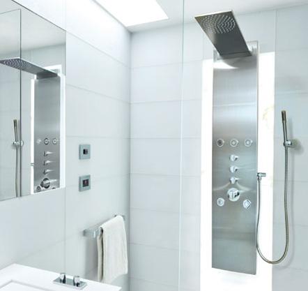 Aquatek Antilles Hydromasážní sprchový panel