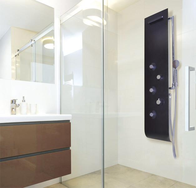 Aquatek Kuba Hydromasážní sprchový panel