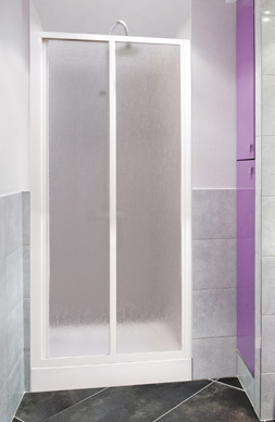 Aquatek ROYAL B2 110- Sprchové dveře zasouvací 105-110cm