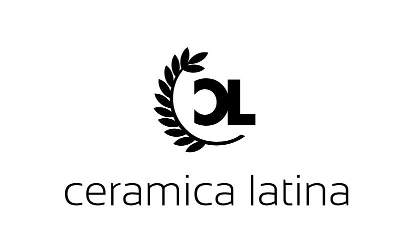 ALFA  oválné keramické umyvadlo  60x13x40cm - Logo