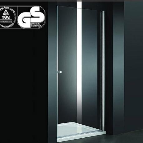Sprchové dveře do niky POPY 90 rozměr 86 - 90 x 190 cm