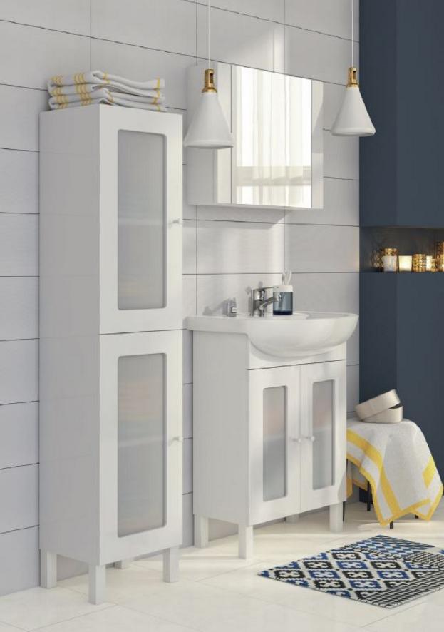 Jak vybrat nábytek do koupelny? - Sati5