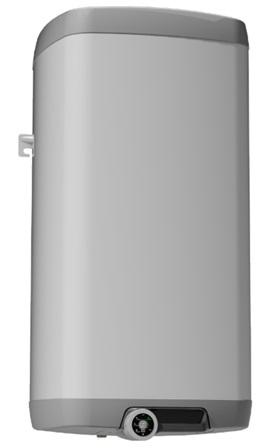 Dražice OKHE 125 SMART Elektrický závěsný ohřívač s elektronickým termostatem 3. generace