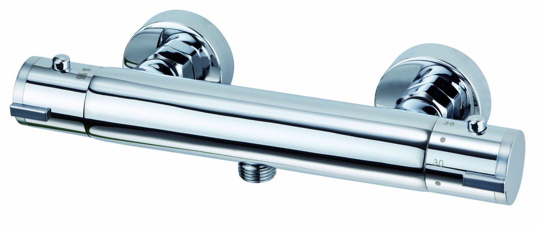 Termostatická sprchová baterie Biotherm rozteč 150mm