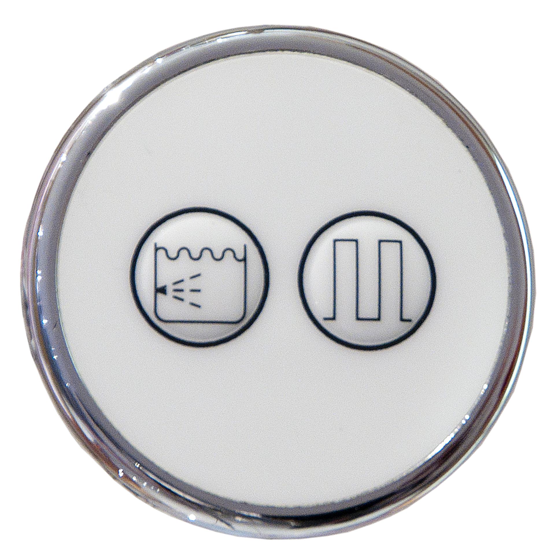 Hydromasážní systém MEDIUM NANO HYDRO (2-tlačítko)