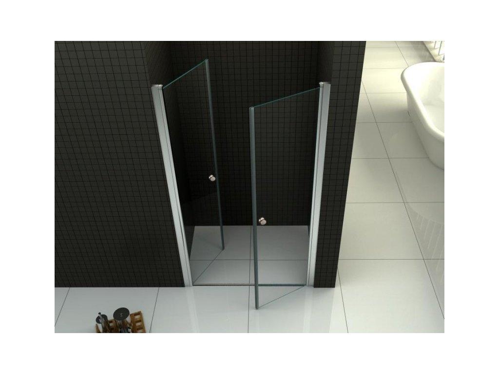 Sprchové dvere PURE
