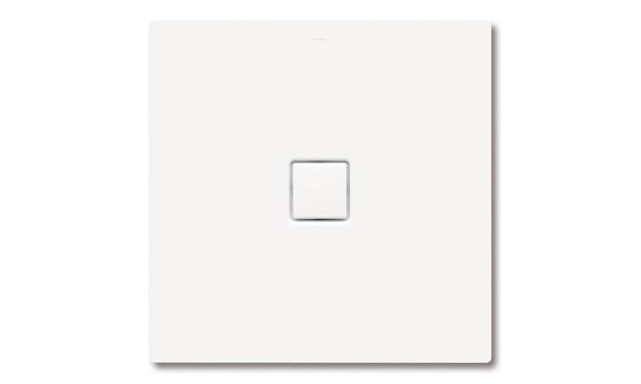 Kaldewei CONOFLAT 796-1, vanička 1000x1400x23 mm, bílá, celoplošný antislip