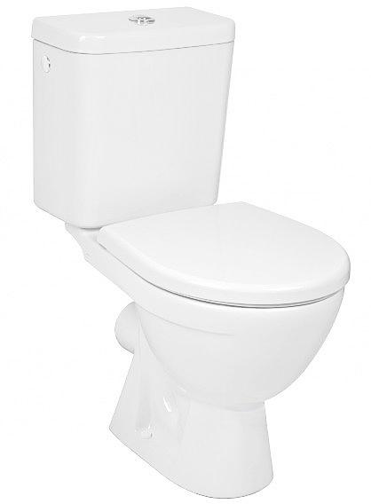 Jika H8263860002413 WC kombi zadní vodorovný - hluboké splachování