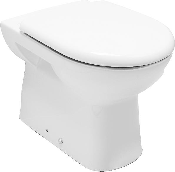 Jika H8236150000001 WC mísa zadní