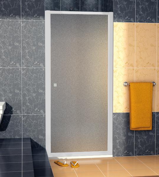 SanSwiss ECOP 0700 01 22 Jednokřídlé dveře 70 cm