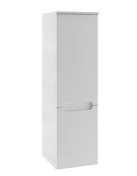 Ravak SB 350 CLASSIC LEVÁ Boční skříňka š. 35cm, č.356
