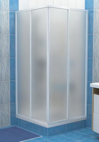 Ravak SRV2-100 S GRAPE Díl sprchového koutu 100 cm bílý