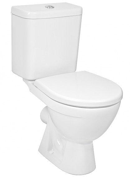 Jika H8263860002423 WC kombi zadní vodorovný - hluboké splachování