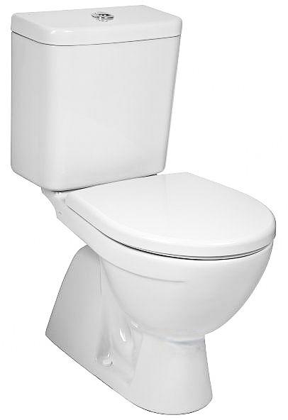Jika H8263870002423 WC kombi spodní - hluboké splachování