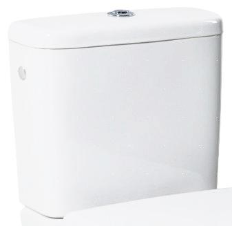 Jika H8282120007411 WC kombi nádrž, boční napouštění