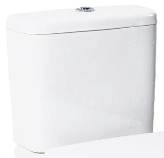 Jika H8282130007421 WC kombi nádrž, spodní napouštění