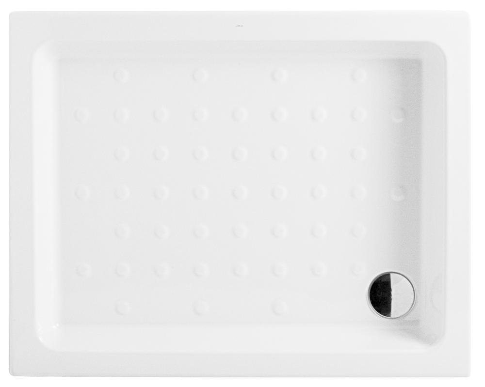 Jika H8521310000001 Sprchová vanička keramická obdélníková 72 × 90 cm