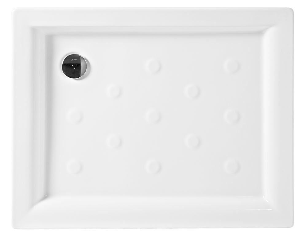 Jika H2121300000201 Sprchová vanička keramická obdélníková 72×90 cm
