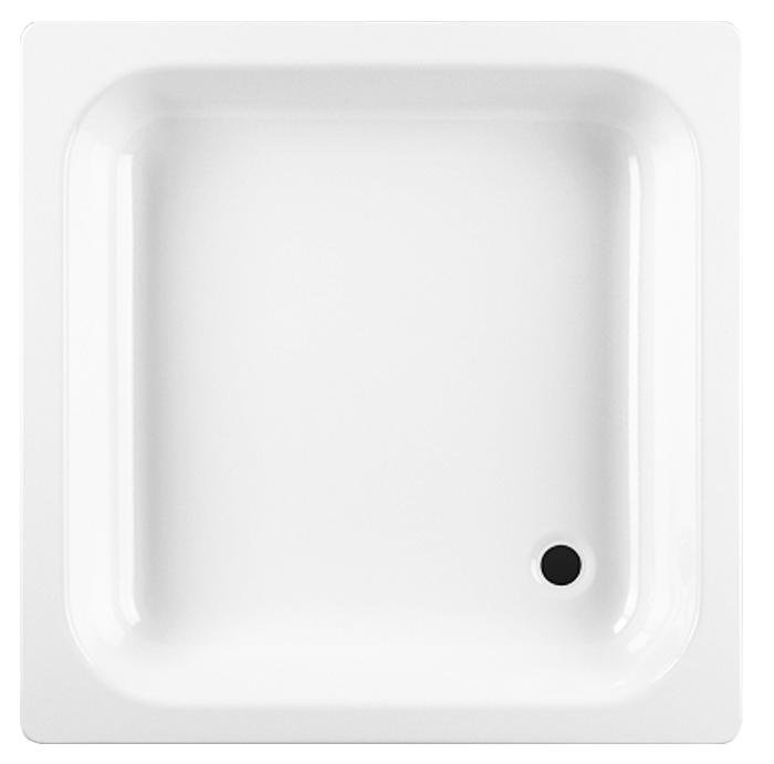Jika H2140700000001 Sprchová vanička čtvercová 70 × 70 cm