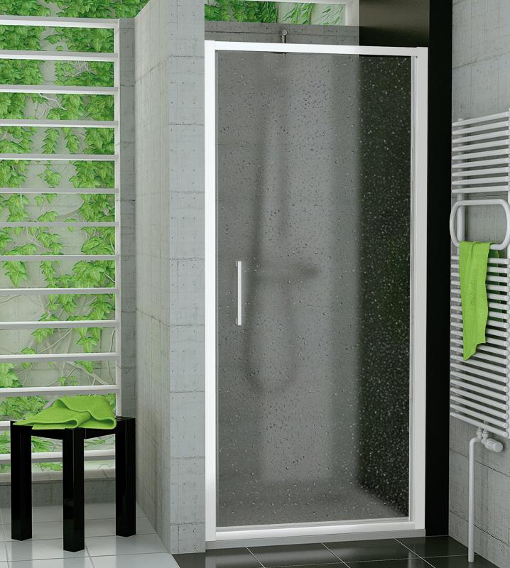 SanSwiss TOPP 0800 04 44 Jednokřídlé dveře 80 cm