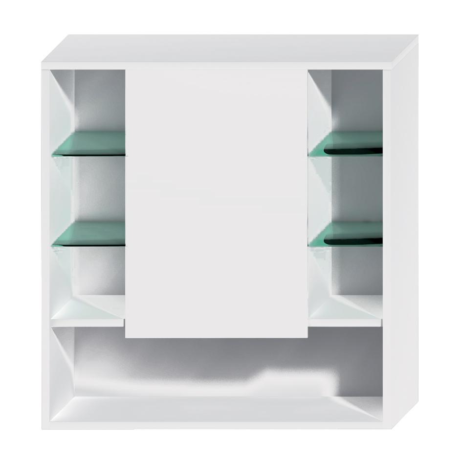 Jika 4.5293.1.038.546.1 Zrcadlová skříňka 77 cm