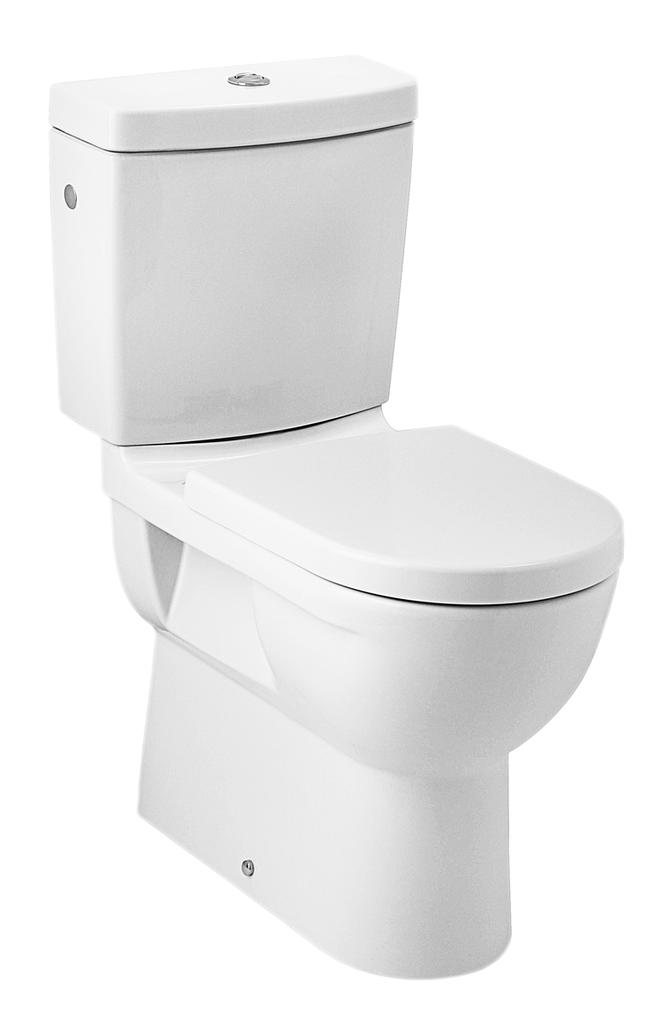 Jika H8247161000001 WC kombi mísa zvýšená 50 cm