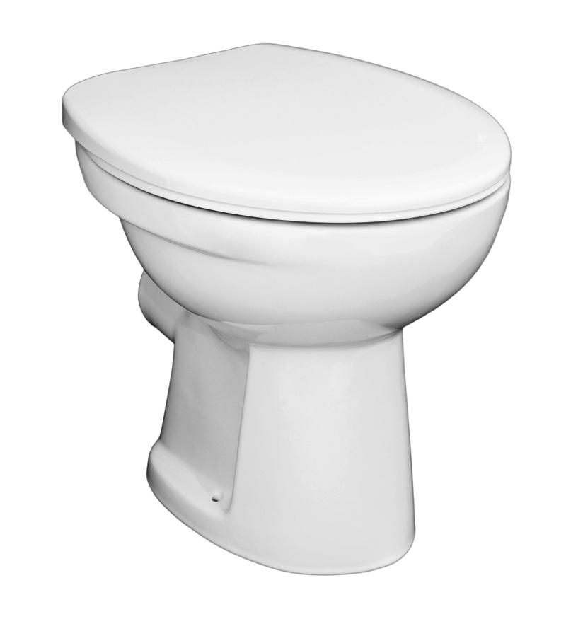 Jika H8217470000001 Samostatně stojící WC