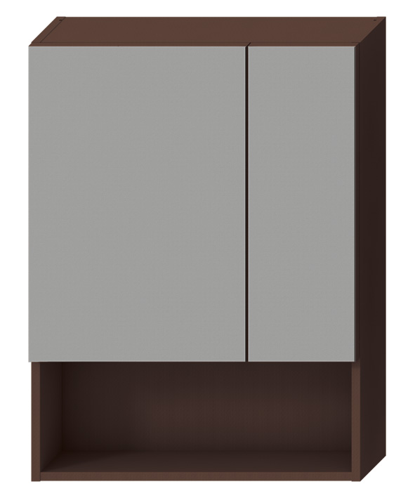 Jika H4532410383021 Zrcadlová skříňka 80 × 60 cm