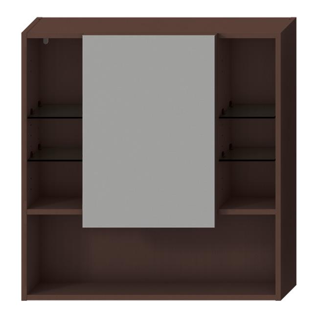 Jika H4532510383021 Zrcadlová skříňka 80 × 77,5 cm