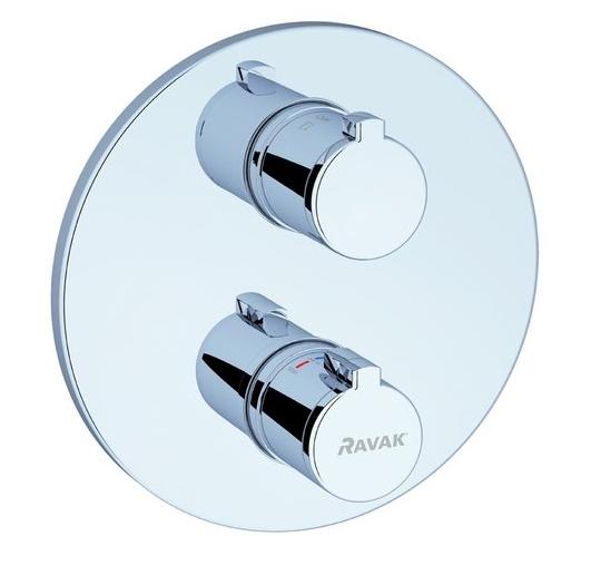 Ravak TE 062.00 Podomítková baterie termostatická bez přepínače X070048
