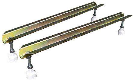 Ravak BASE 750 Nožičky pro vaničky univerzální 100 LA B2F0000003