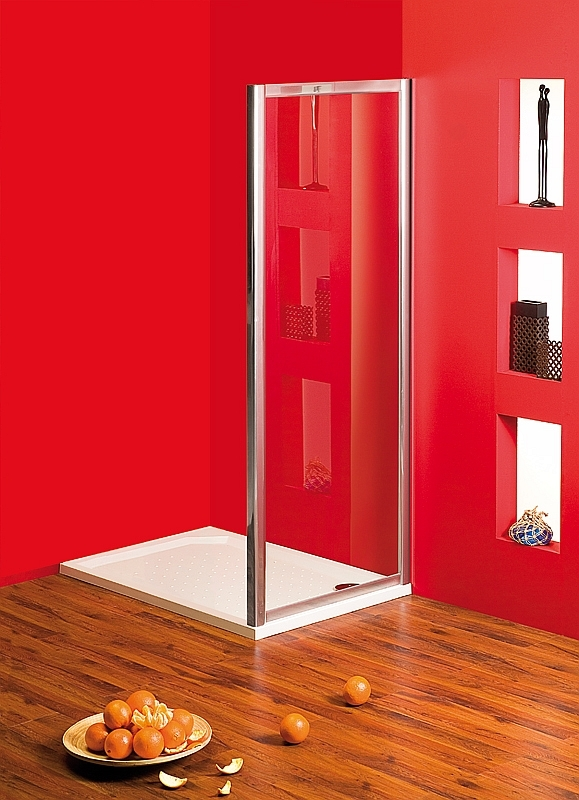 Gelco SG1567 Boční stěna sprchová - sklo čiré