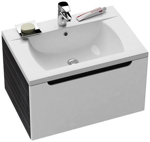 Ravak SD 600 CLASSIC Skříňka pod umyvadlo š. 60cm, č.243