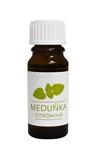 Esenciální vonný olej - Meduňka