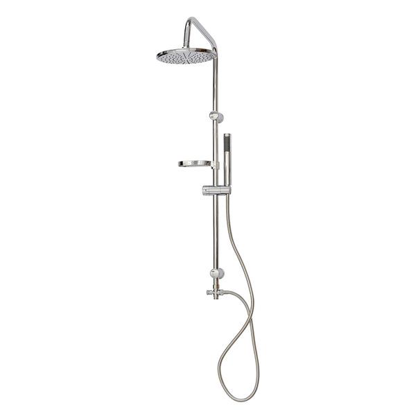 Sprchová hlavice a tyč SELMA 4000323