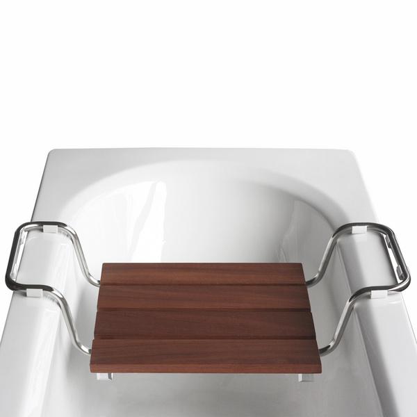 Vanové sedátko WOOD 8000176