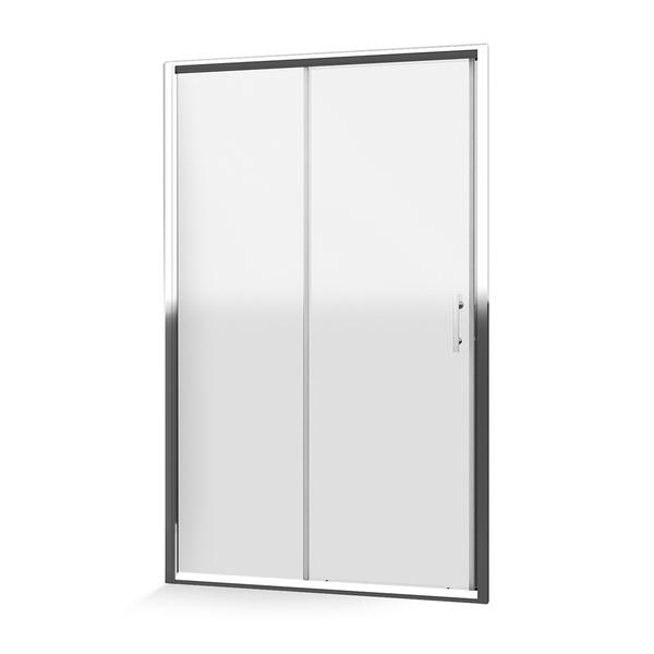 ATYP_LLD2 posuvné dveře dveře, instal.rozměr y = 1510-1545 mm, vstupní otvor c 655 mm EI CL2 A0185 VPE