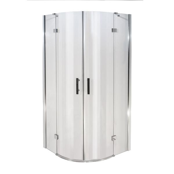 Čtvrtkruhový sprchový kout CORC 900x900 mm 4000667