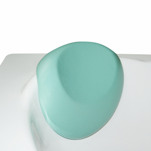 Podhlavník do vany P-02 - bílý 8610011