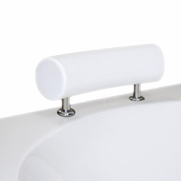 Podhlavník do vany P-05 - bílý 8610024