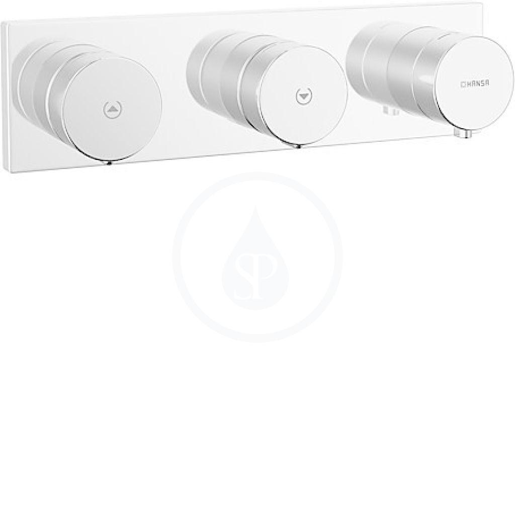 Hansa Living Termostatická sprchová baterie, chrom 44729503