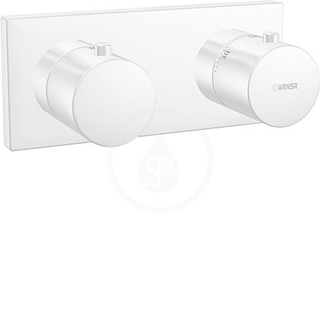 Hansa Living Termostatická sprchová baterie, chrom 44529503