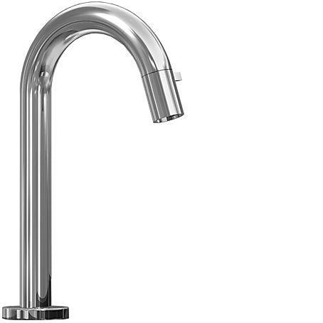 Hansa Nova Style Umyvadlový stojánkový ventil, chrom 50918191