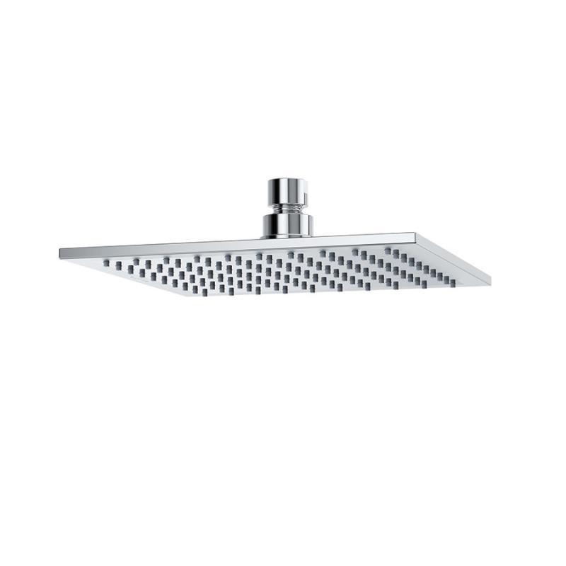 Kludi A-Qa Horní sprcha, 400 x 400 mm, chrom 6444005-00