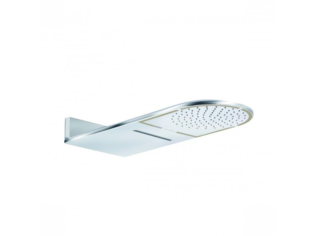 Kludi A-Qa Horní sprcha, průměr 250 mm, chrom 6488005-00