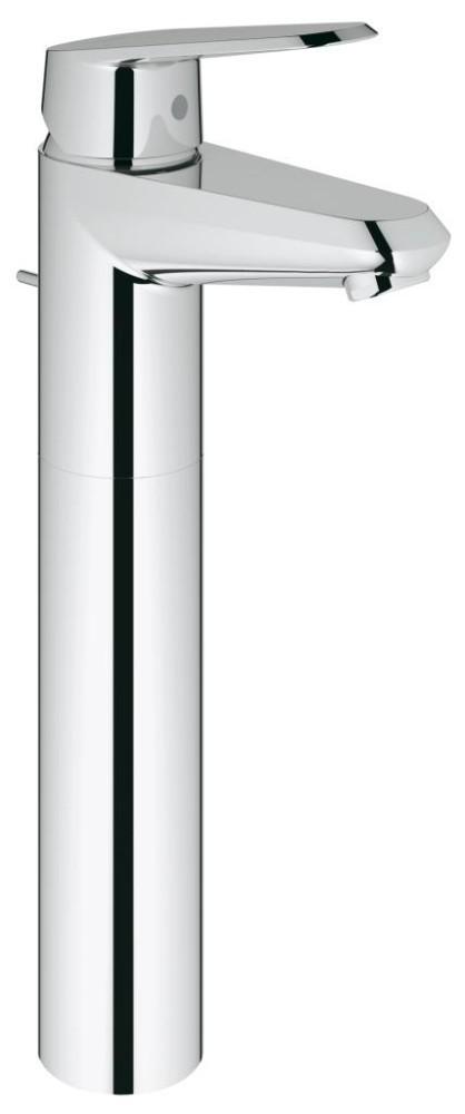 Grohe Eurodisc Cosmopolitan Baterie pro umyvadlovou mísu, chrom 23055002