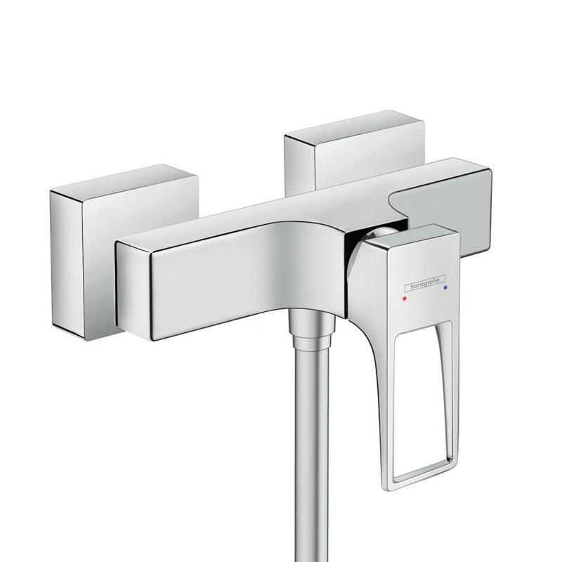 Hansgrohe Metropol Páková sprchová baterie, chrom 74560000