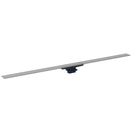 Geberit CleanLine Nerezový sprchový kanálek, 900 mm, pro tenké obklady 154.458.00.1