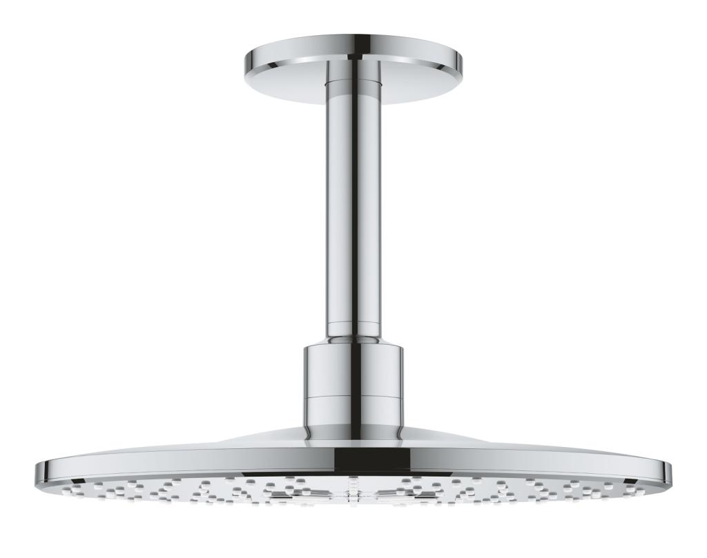 Grohe Rainshower SmartActive Hlavová sprcha 310, sprchové rameno 142 mm, 2 proudy, chrom 26477000