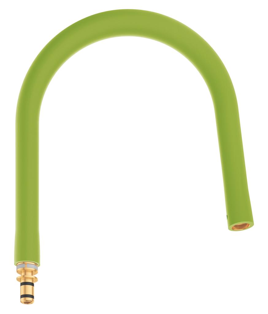 Grohe Essence Hadice ke dřezové baterii, zelená 30321GE0